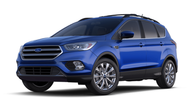 New 2019 Ford Escape SEL SUV For Sale/Lease Pottstown